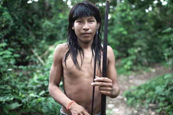 ทำไมเราถึงยังไม่เคยเจอชนเผ่าลึกลับในอเมซอน